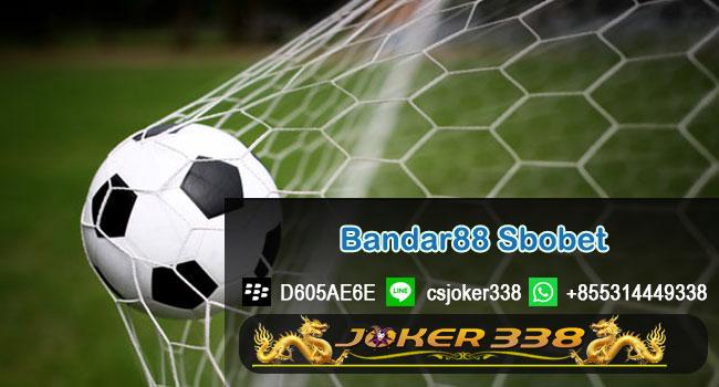 Bandar88-Sbobet