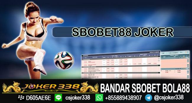 bandar-sbobet-bola88